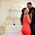 Pre-Wedding Photos Of Designer Kunbi Oyelese & Lanre Tomori