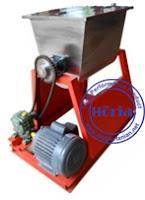Mesin Mixer Pencampur