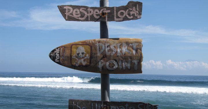 Lombok Cultural Tips