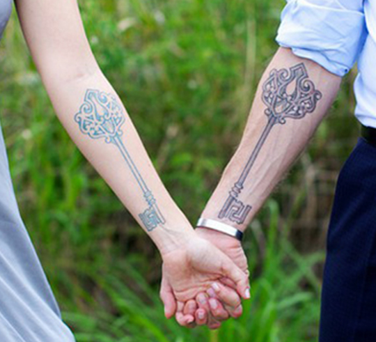Four Wrist Tattoo Designs