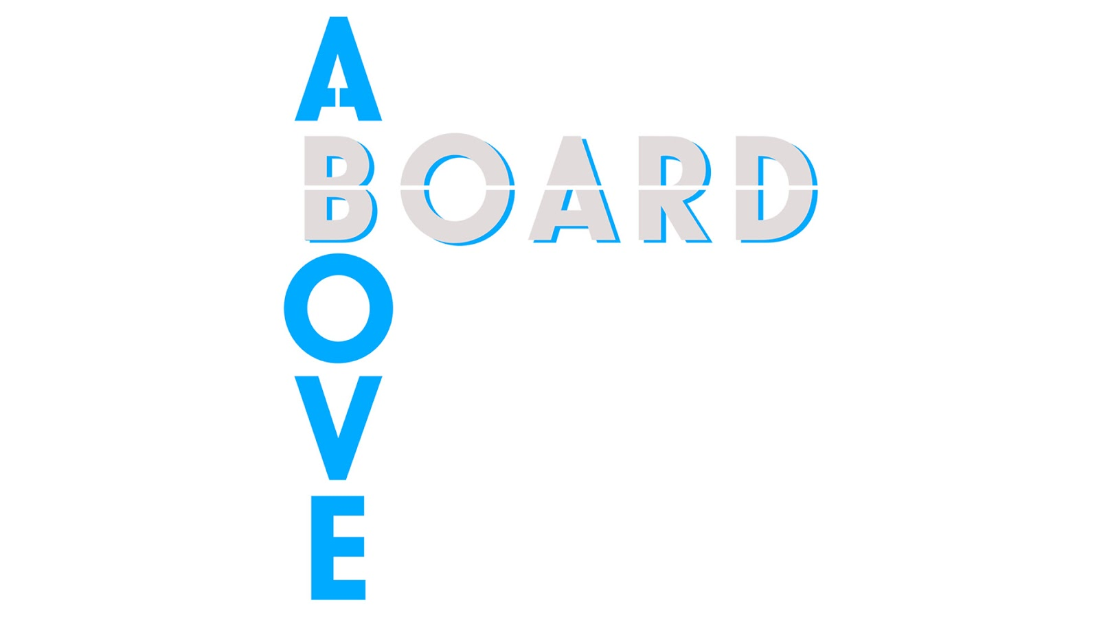 Above Board Board Game TV Show News