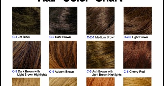 5 Pretty Hair Color Shades For Women 2014 Hair Fashion