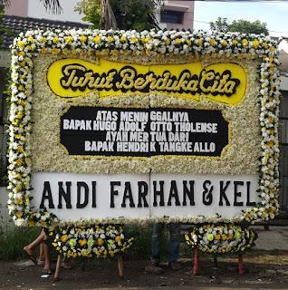 Toko Bunga Duka Cita Di Kelapa Dua Tangerang Online