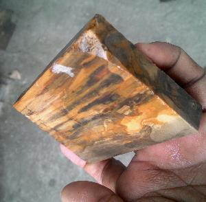 batu akik fosil kayu