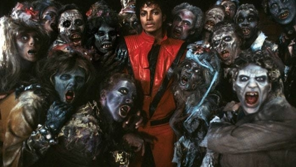 MusicLoad presents Michael Jackson and the Steve Aoki Midnight Hour Remix of of Thriller