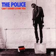 The Police Can't Stand Losing You Lyrics