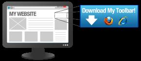 Tingkatkan Traffic Situs anda dengan Alexa Tolbar Creator