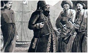 Οι τελευταίοι Τούρκοι στην Αργολίδα (συμπλήρωση 190 ετών)