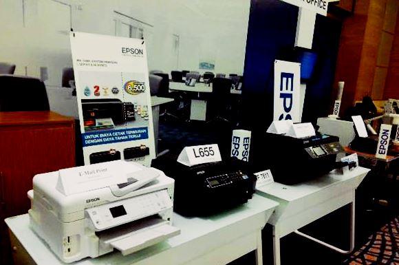 Harga Terbaru Printer Epson-Google