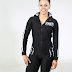 GHSLWear® ONE PIECE TRACK SUIT FOR WOMEN