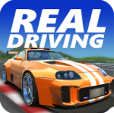 Real Driving MOD Apk [LAST VERSION] - Free Download Android Game