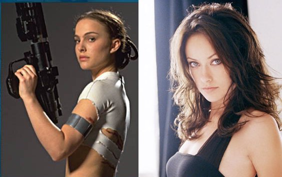 Fan-Cast: If Star Wars Was Remade?