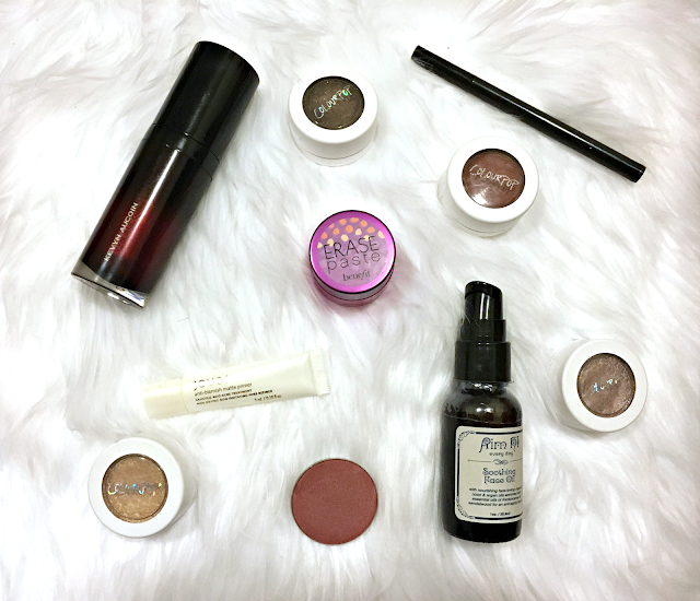November Beauty Favorites!