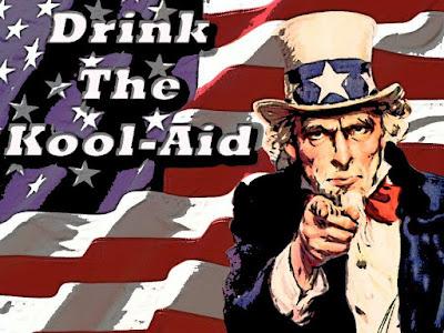 """""""Tonight's Word: Drink The Kool-Aid"""" - Heisenberg 6/9/17 Uncle-sam-drink-kool-aid"""