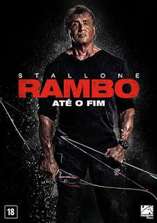 Rambo: Até o Fim - BDRip Dual Áudio