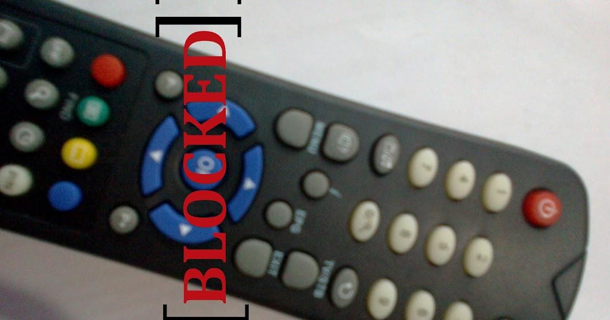 Tv Remote Jammer Circuit Diagram
