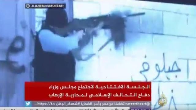 Putar Video Intifadhah Palestina sebagai Aksi Terorisme, Saudi Tuai Kecaman