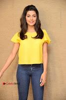 Actress Anisha Ambrose Latest Stills in Denim Jeans at Fashion Designer SO Ladies Tailor Press Meet .COM 0028.jpg