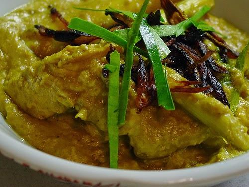 resep opor ayam kuning, resep opor ayam lebaran, resep opor ayam jawa, cara membuat opor