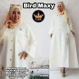 Bird Maxy