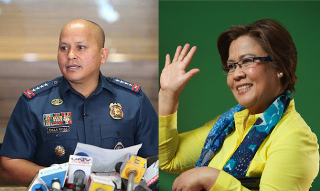 PNP to probe De Lima driver (lover?)