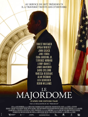Top 10 des films Le Majordome