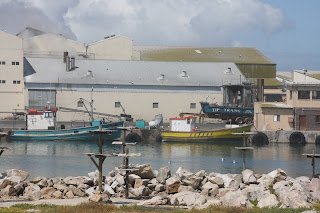 Lamberts Bay Factory