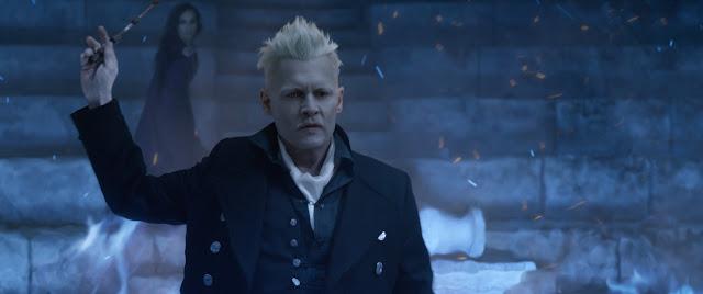 Johnny Depp deixa a franquia 'Animais Fantásticos' e papel de Grindelwald será reformulado; terceiro filme é adiado para 2022 | Ordem da Fênix Brasileira