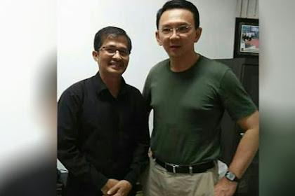Kabar Ahok dan Relawannya Tak Dukung Jokowi di 2019, Begini Pengakuan Luhut Soal Ini