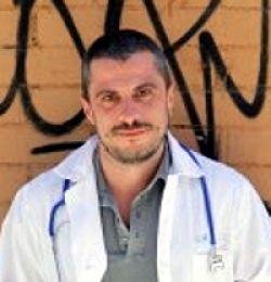 Doctor Fernando Caudevilla