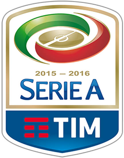 new serie a logo revealed - footy headlines