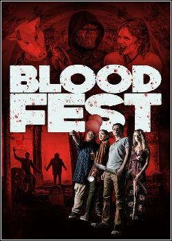 Blood Fest Dublado