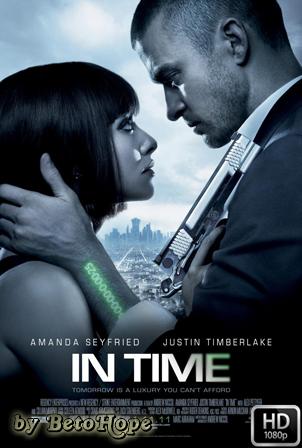 El Precio Del Mañana (In Time) [2011] [Latino-Ingles] HD 1080P [Google Drive] GloboTV