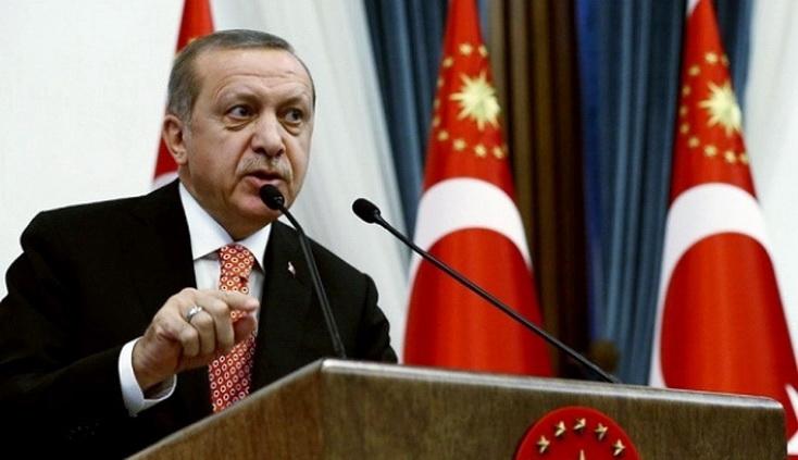 Η Τουρκία του Ερντογάν απλώνεται και απειλεί! Πού στηρίζει τη συμπεριφορά της;