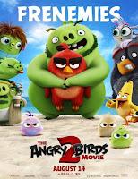 Pelicula Angry Birds 2, la película (2019)