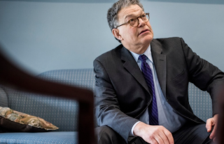 Al Franken still hasn't denied grabbing women