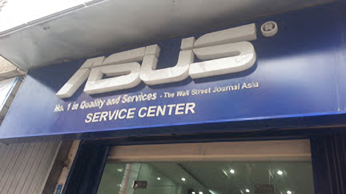 Asus Service Center In Jaipur Service Centers And Showroom In India