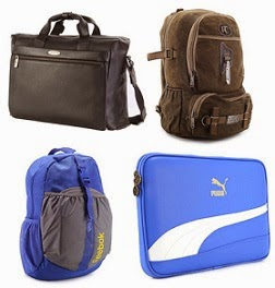 Minimum 45% Off on Luggage, Backpacks from Adidas, Samsonite, Puma & more @ Flipkart (Limited Period Offer)