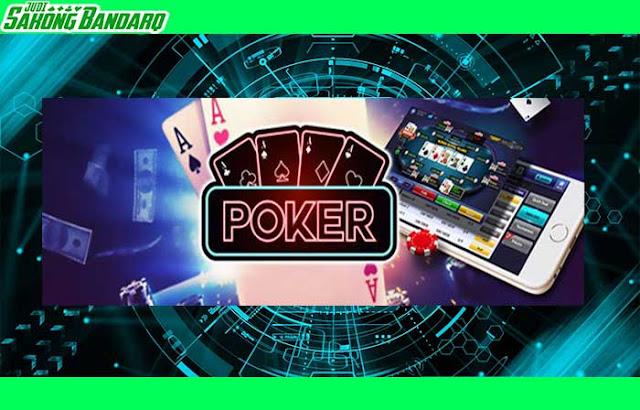 Keuntungan Bermain Judi Live Poker Online