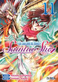 SAINTIA SHO #11