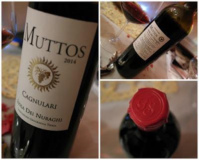 muttos vino