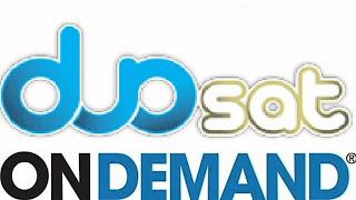 Atualizada Lista de Filmes do On Demand no Servidor Duosat - 02/11/2018