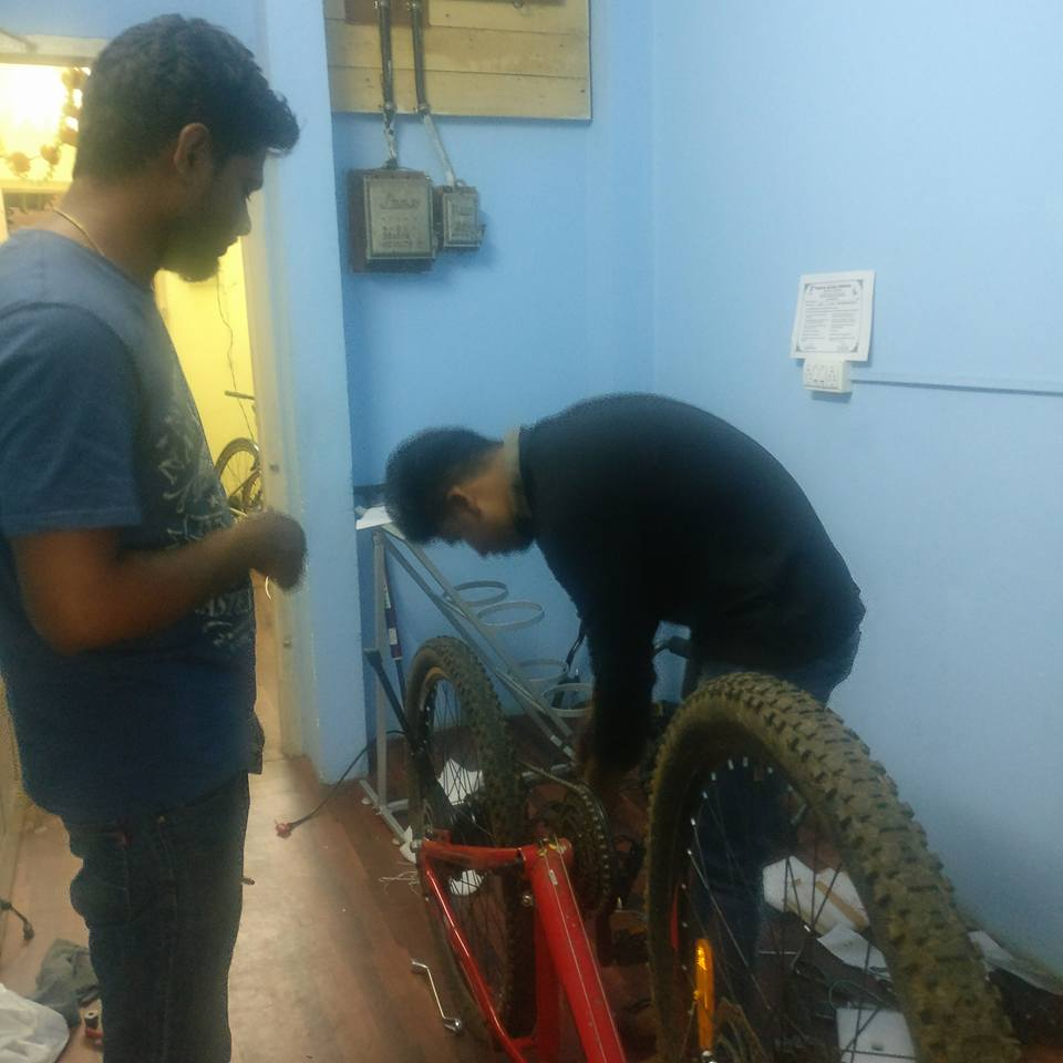 E Bike Conversion Store Kohlapur