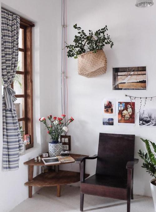 5 homestay xinh xắn như quán cà phê ở Hà Nội - Ảnh 4