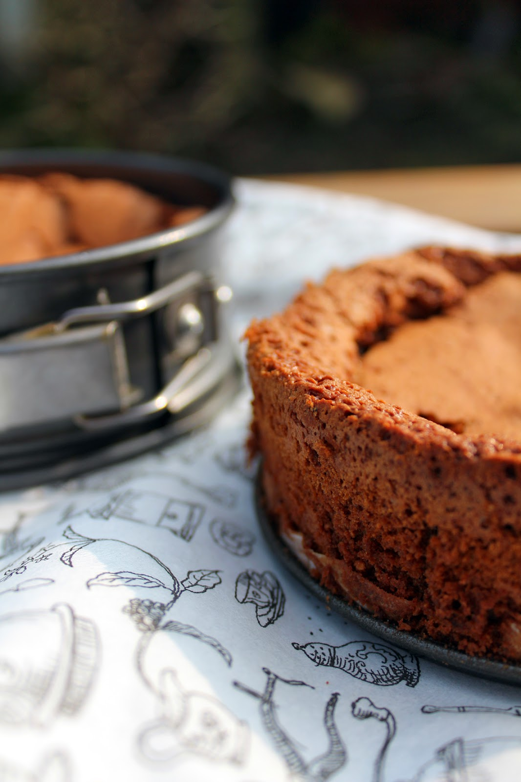 Waitrose Cream Cake Selection