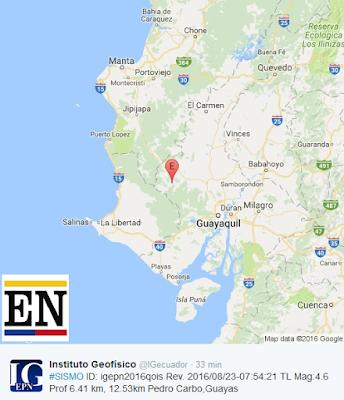 temblor pedro carbo guayas
