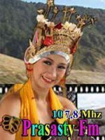 Streaming New Prasasty FM 107.8 Banyuwangi