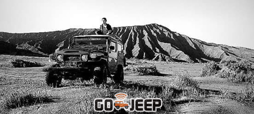 open trip bromo midnight adventure setiap hari