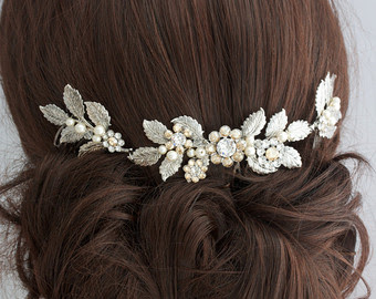 bling& hair accessories Australia