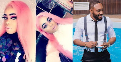 """I won't stop crushing on KCee till he pays my bride price"" – Bobrisky Profess Utmost Love For Singer."